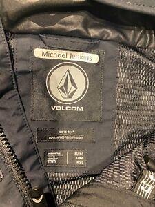 Volcom snowboard jacket - Gore-tex - Black - Mens S
