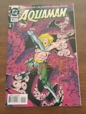 Aquaman #5 - January 1995