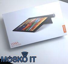 "Lenovo Za0h0029gb - Yoga Tab 3 10"" APQ 8009/1g/16s/wxga/sd/b/c/a. Software ..."