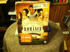 The Romance Collection (DVD, 2011, 13-Disc Set, Special Edition) upc733961256512