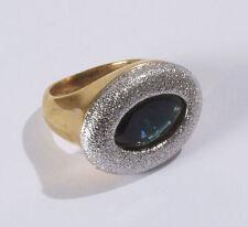 Markenlose Modeschmuck-Ringe mit Strass Innenvolumen (18,1 mm Ø)