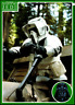 2019 RETURN OF JEDI WAVE 2 SCOUT TROOPER Topps Star Wars Digital Card