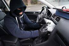 VW TOUREG NAVI RNS RCD MFD MCD beveiliging schroeven navigatie anti diefstal