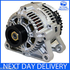 COMPLETE GENUINE ALTERNATOR PEUGEOT EXPERT 1.9/2.0 1998-2007 (B436)