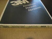 3M 9 X 11 80C WETDRY SHEETS AB0345-50