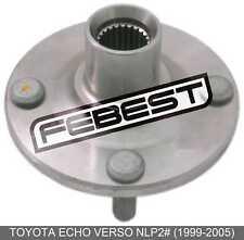 Front Wheel Hub For Toyota Echo Verso Nlp2# (1999-2005)