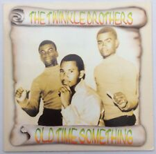 The Twinkle Brothers Old Time Something UK LP