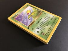Collection Complete Cartes Pokemon Jungle Edition 1 FR 100% Neuves Communes