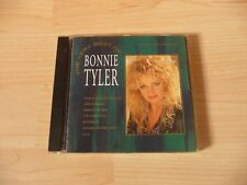 CD Bonnie Tyler-The Very Best of Bonnie Tyler-picturedisc - 17 canzoni - 1993