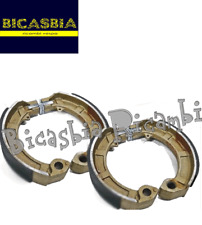 3482 - GANASCE FRENO ANTERIORE POSTERIORE VESPA 50 125 PK XL N V RUSH FL FL2 HP