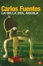 La Silla del Aguila/ The Seat of Power (Narrativa (Punto de Lectura))-ExLibrary