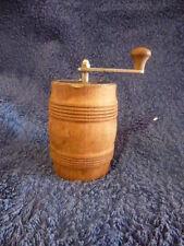 vecchio MACINAPEPE MACININO MACINA PEPE made ITALY - pepper/spice mill grinder