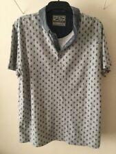 Drift King Camisa Polo Tamaño XL