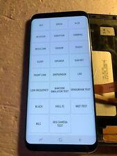 Ecran LCD SAMSUNG GALAXY S8+ G955 - défaut - S8+11