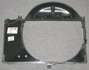 Nissan Genuine OEM S13 180SX Silvia SR20DET Upper Fan Shroud 21476-52F00