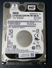 Western Digital WD5000LPLX 500GB 7200RPM SATA 6Gb/s 2.5in LT HD EXTERNAL