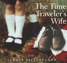 The Time Traveler's Wife (CD)