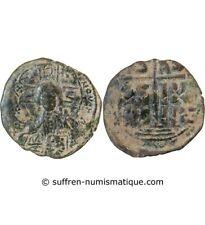 Roman Iii Argyre-follis constantinople 1028/1034