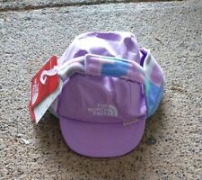 The North Face Kids Flapjacks Hat (Infant) Fleece Lupine XXS