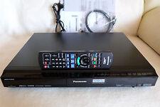 Panasonic DMR-EH575 HDMI DVD Recorder mit Festplatte 160 GB, DivX