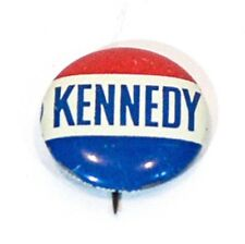 Rare 1960 JFK Pin John F. Kennedy ORIGINAL