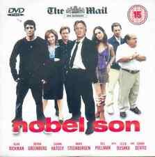 NOBEL SON - PROMO DVD: ALAN RICKMAN, SHAWN HATOSY, BILL PULLMAN, DANNY DEVITO