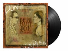 VINYL LP  - BETH HART AND JOE BONAMASSA - DON'T EXPLAIN  (NIEUW / NEW SEALED)