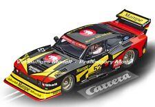 Carrera Digital 124, Ford Capri Zakspeed Turbo, Nr.52  (23895)