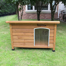 Insulated Extra/large Dog Kennel Kennels House With Removable Floor Easy Clean 3 Medium