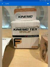KINESIO TEX GOLD BEIGE 5CM X 5 M (2IN X 16.4 FT)