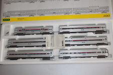 Trix 21263 Streamliner-Set Personenwagen Amtrak 6-teilig Spur H0 OVP
