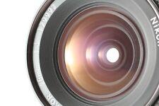 【MINT】 NIKON PC Nikkor 28mm f/4 Shift MF Lens F Mount From JAPAN
