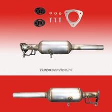 Neuer DPF PEUGEOT BOXER, CITROËN JUMPER 2.2 HDi  / 110 kW, 150 PS  / 1606604680