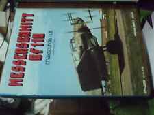 11µ? Revue Atlas Messerschmitt BF 110 chasseur de nuit