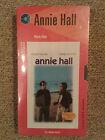 ANNIE HALL - WOODY ALLEN Y DIANE KEATON - VHS NUEVA Y PRECINTADA - SPANISH