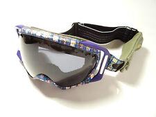 Oakley lunettes de neige-kass-crowbar - 57-092 neuf & authentique - 30,000+ évaluation