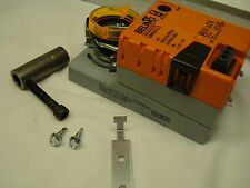 Belimo to Honeywell and other retrofit damper motor kit ZD,ARD, M847D  BH Kit1