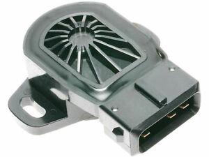 For 2002 Mitsubishi Montero Throttle Position Sensor SMP 28182QZ 3.5L V6
