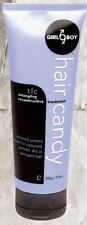 detangling reconstructive treatment GIRLBOY hair candy TLC Treatment 250g