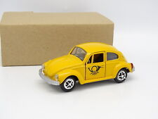 Gama Mini 1/43 - VW Coccinelle 1302  Deutsche Bundespost