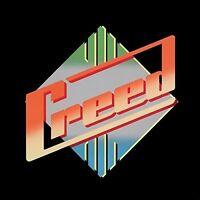 Creed - Creed [New CD] Bonus Tracks, Deluxe Edition, Rmst, UK - Import