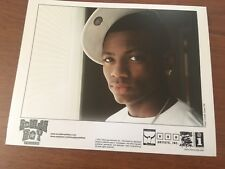 SOULJA BOY Rapper  2007 PRESS PHOTO INTERSCOPE Records