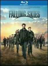 Blu-ray: Falling Skies: The Complete Second Season (2013, 2-Disc Set)