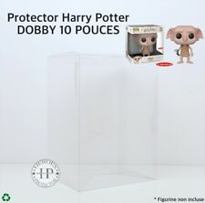 PROTECTOR DOBBY 10 POUCES - 10INCH Protection Funko POP Protector Vinyl Box Case