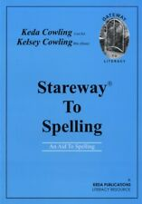 STAREWAY TO SPELLING AN AID TO SPELLING