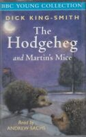 Dick King Smith The Hodgeheg Martin's Mice Cassette Audio Book Andrew Sachs