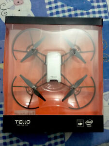 dji tello drone Fullset With Box