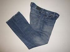 LUCKY BRAND medium wash LOLA BOOT style jeans - SIZE 8/29 REGULAR - EXCELLENT! -