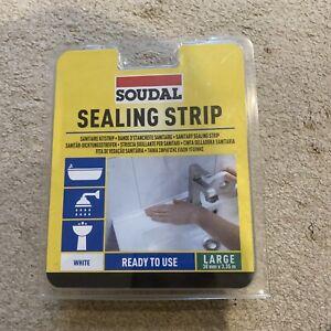 bath sealing strip 38mm