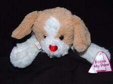Barbie Dog Puppy Interact Barking Sneezing RED LIGHT NOSE Plush Stuffed Animal